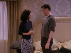 Friends 05x05 : The One With The Kips- Seriesaddict